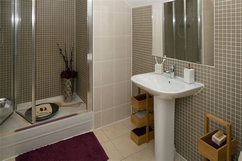 show house bathrooms leybourne chase new homes in kent taylor wimpey
