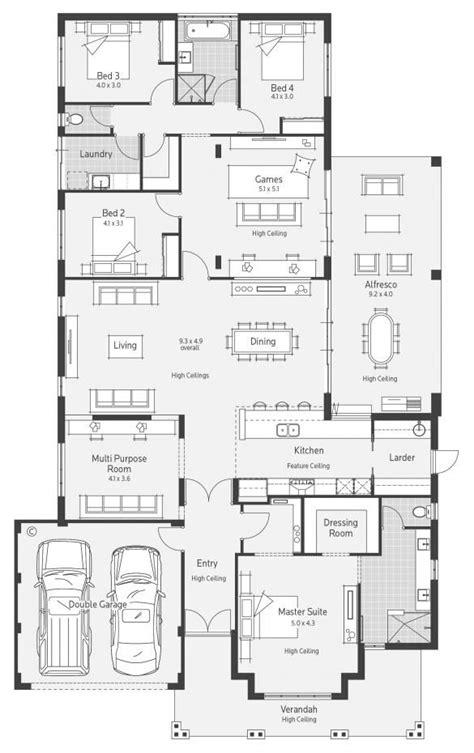 Schlafzimmer Modern Einrichten 3217 by 123 Besten Grundriss Bungalow Bilder Auf