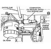 Repair Guides  Sending Units And Sensors Oil Pressure
