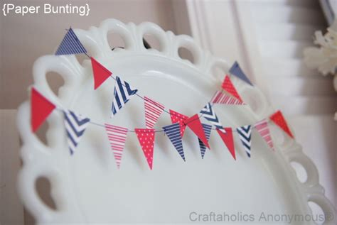 4th Of July Paper Crafts - craftaholics anonymous 174 4th of july paper crafts