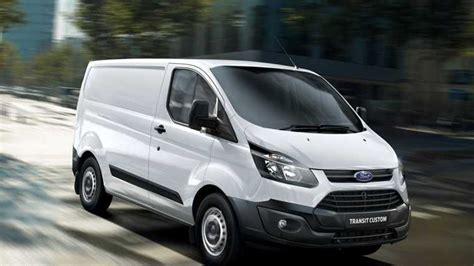 Ford Transit Custom   latest prices, best deals