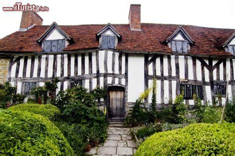casa di shakespeare casa di arden madre di shakespeare a stratford upon