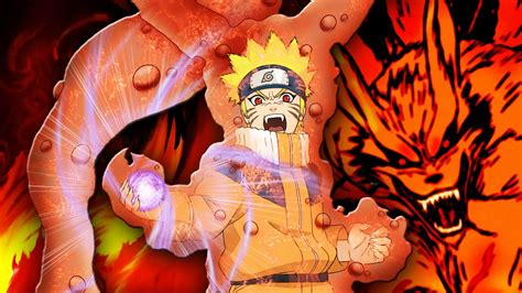 evil chakra pts naruto kyuubi mode gameplay  ranked match naruto ultimate ninja storm