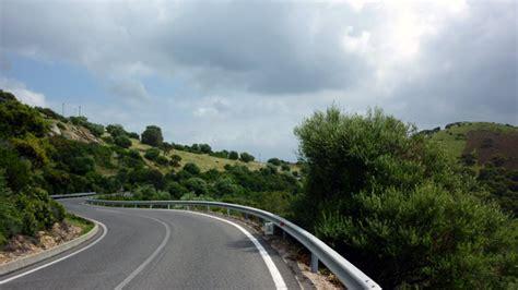 Motorrad Fahren In Sardinien by Motorradtouren In Sardinien Sardinien Mit Dem Motorrad