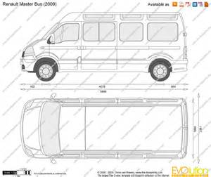 Renault Master Specifications Pdf The Blueprints Vector Drawing Renault Master