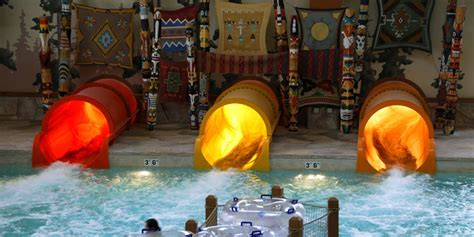 large indoor waterpark chain acquired by private