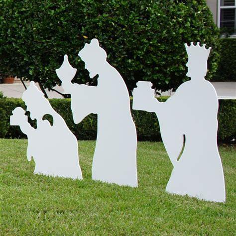 three wisemen newhairstylesformen2014 com three wise men nativity sets outdoor