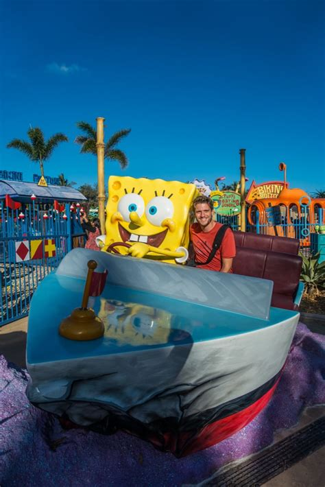 party themes gold coast the best gold coast theme parks wandering the world
