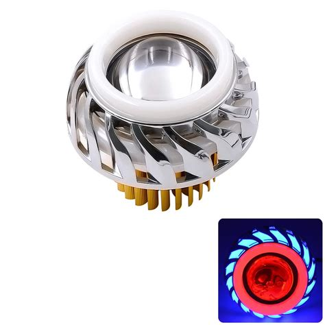 Lu Motor Led Eye 10w 1pcs Lu Motor Led Eye 10w 1pcs Blue Jakartanotebook