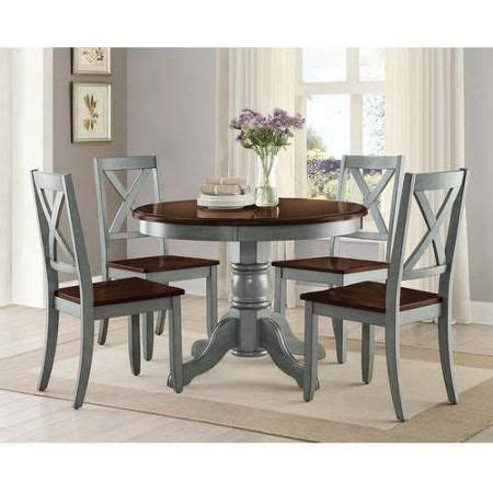Better Homes And Gardens Maddox 17 Best Images About Magnolia Farms Fixer For Less On Dining Sets Magnolia