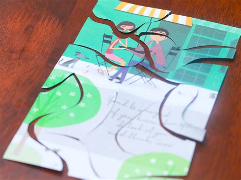 steps to make greeting cards how to put greeting cards to use 15 steps with pictures