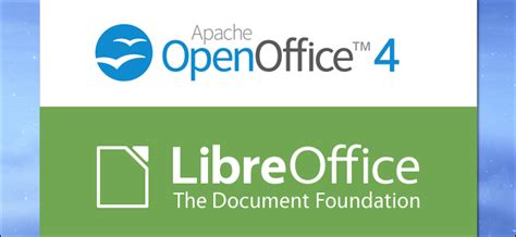 Open Office Vs Libre Office by Openoffice Vs Libreoffice What S The Difference And