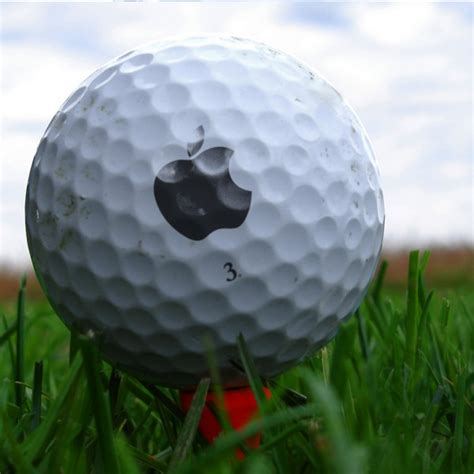 golf wallpaper for mac apple golf ball ipad wallpaper day 132 365 days of