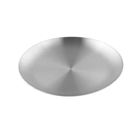 kerzenteller kaufen kerzenteller in silber aus edelstahl kaufen