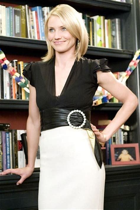 Cameron Diaz Wardrobe In The by The Theskinnystiletto