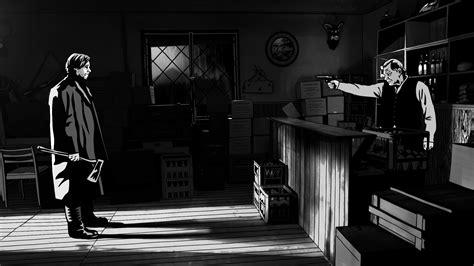 film noir in anime alois nebel astonishing animated film noir murdermayhem