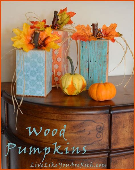 make fall decorations 11 inexpensive fall decorations live like you are rich