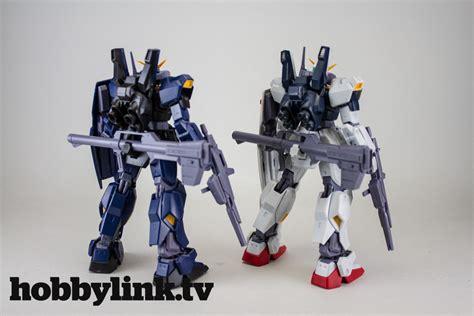 Hguc Rx 178 Gundam Mk Ii Aeug gunpla tv episode 190 hg revive mk ii review 1 100 barbatos build