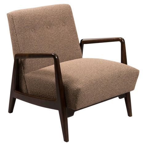 jens risom armchair jens risom open armchair for sale at 1stdibs