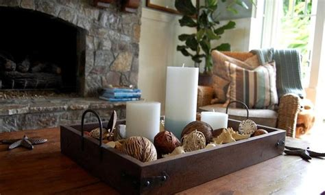living room table decorations 20 creative centerpiece ideas for coffee table decoration