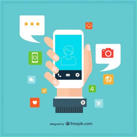 app design vector download 30 free app vectors you should use in your designs