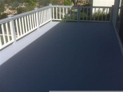 roof waterproof deck bathroom remodeling orange county