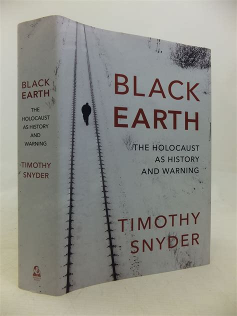 libro black earth the holocaust memoirs written by sieff israel stock code 653570 rose s books