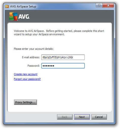 Avg My Account by Avg Livekive Airspace Backup Sync And Data From