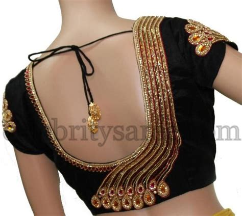 Naka Blouse 84 best images about blouse designs on blouse
