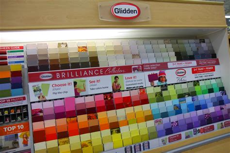 room make challenge glidden brilliance collection trim door paint momstart