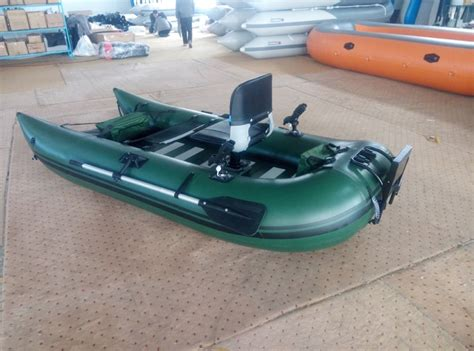 fishing from inflatable pontoon boat cheap boat inflatable inflatable pontoon fishing boat