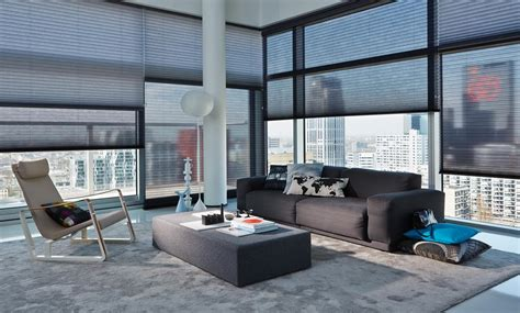 large windows the best blinds for large windows luxaflex
