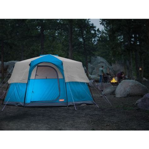 coleman 13x13 3 room dome tent coleman octagon 98 tent 13 215 13