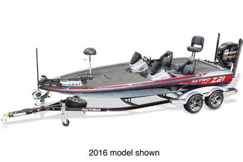 nitro bass boats for sale in oklahoma nitro boats for sale in lawton oklahoma