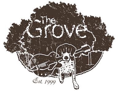 The Grove Gift Card - menus the grove sf