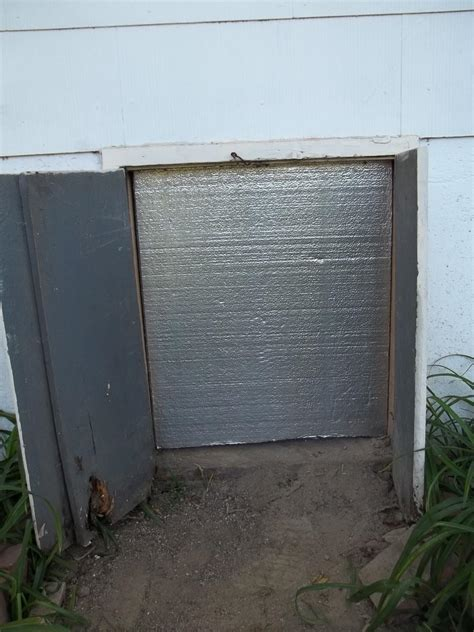 dr energy saver st louis crawl space repair photo