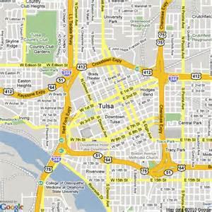 Comfort Suites Tulsa Ok Map Of Tulsa United States Hotels Accommodation