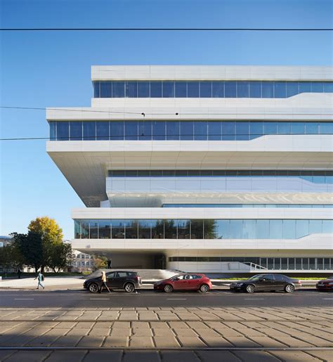 designboom russia zaha hadid dominion office building in moscow