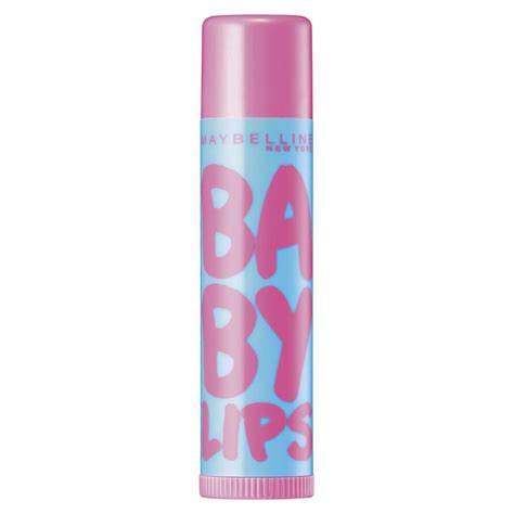 Maybelline Lip Balm buy maybelline baby lip balm spf 20 berry 4g at chemist warehouse 174