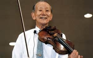 Suzuki Violinist The Suzuki Method