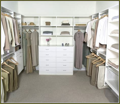 Do It Yourself Walk In Closet Systems by Diy Modular Closet Systems Home Design Ideas