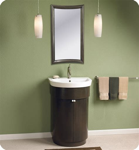 curved bathroom vanity fairmont designs 158 v24 boulevard 24 quot curved modern
