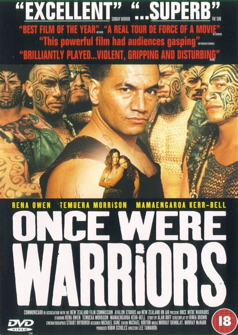 quotes film once once were warriors movie review quotes cast crew and