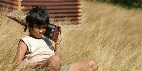 Film Laskar Pelangi Mahar | film khusus mengenang mendiang mahar quot laskar pelangi