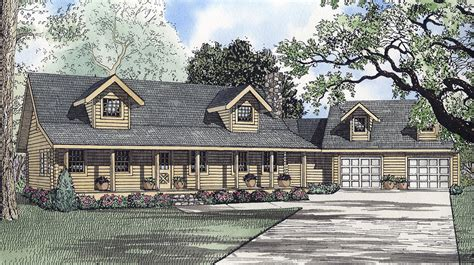 old fashioned house plans old fashioned charm and modern convenience 59047nd 1st