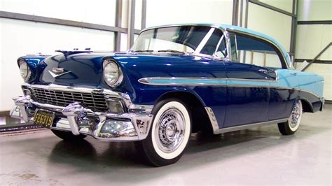 chevrolet 1956 bel air 1956 chevrolet bel air myrod