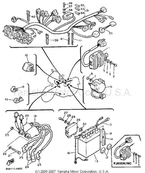 yamaha rd350 engine diagram yamaha free engine image for