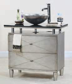 silver bathroom vanities ultimate accents contempo silver bathroom vanity