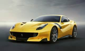 F12 Horsepower Look At The F12 Tdf S 770 Horsepower V 12