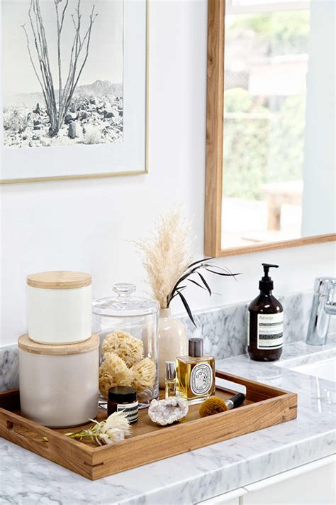 bathroom styling 5 tips for updating your bathroom with the crate and